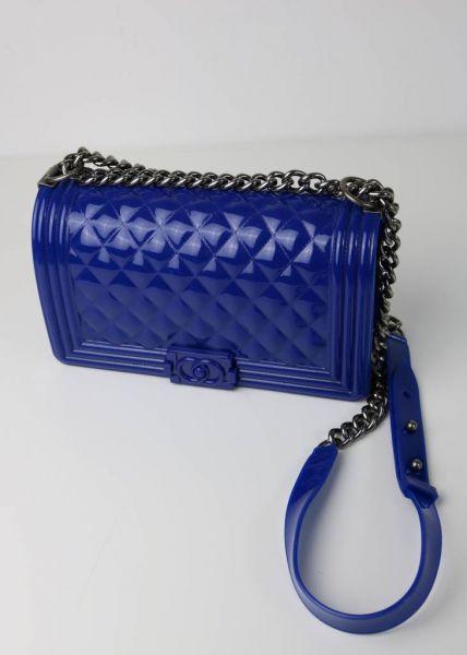 Sassy Jelly Bag, blau