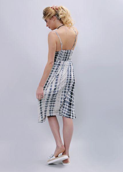 Spaghettiträger-Kleid