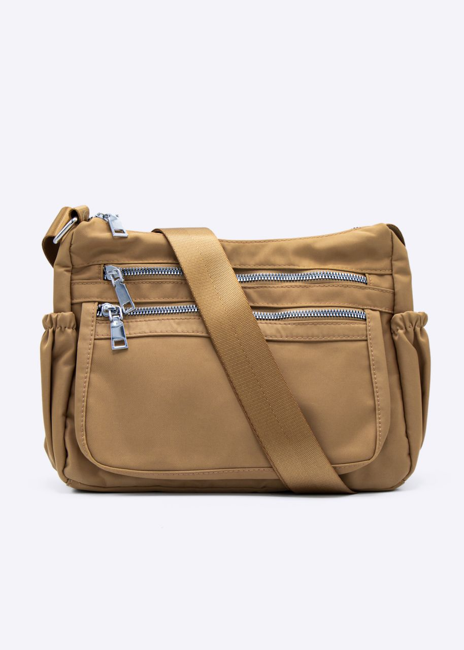 Utility-Bag, camel
