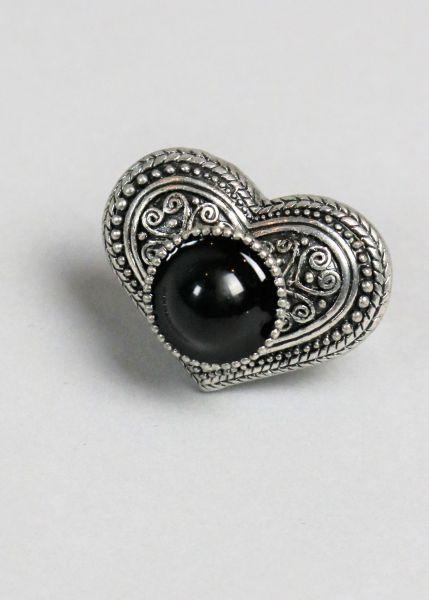 Herz-Ring