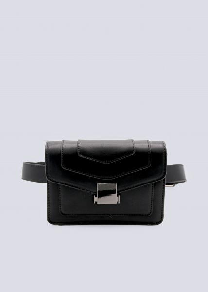 Gürteltasche/Tasche, schwarz