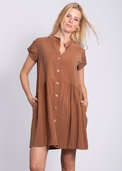 Kleid, camel