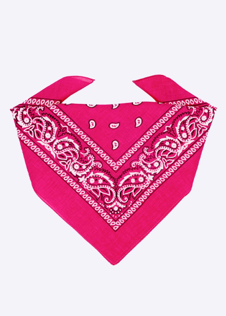 Bandana, pink