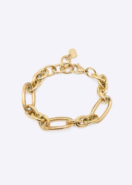 Armkette, gold