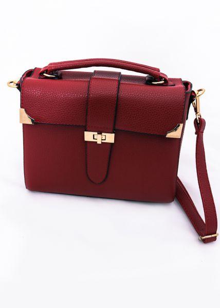 Tote-Bag, rot