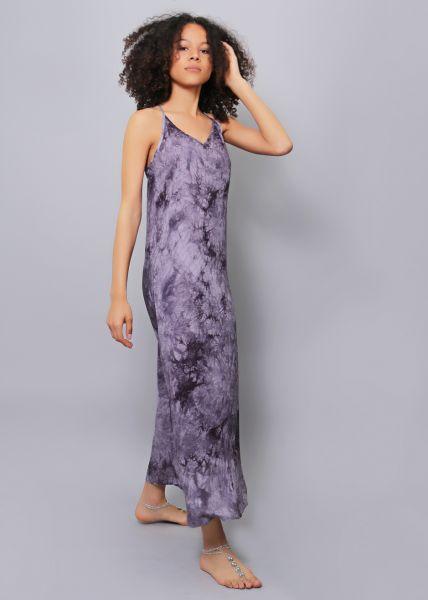 Batik-Maxikleid