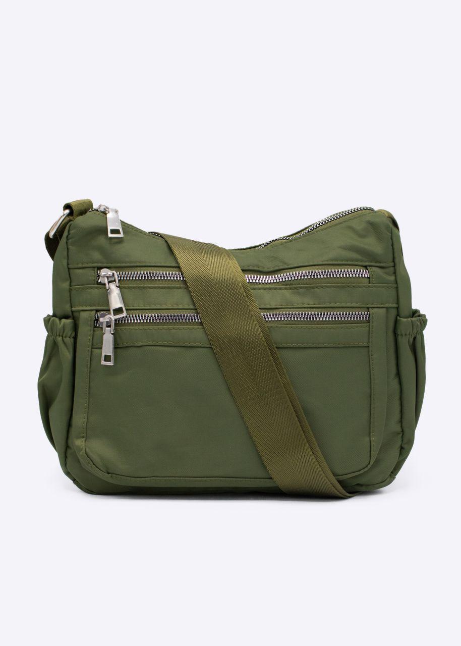 Utility-Bag, khaki