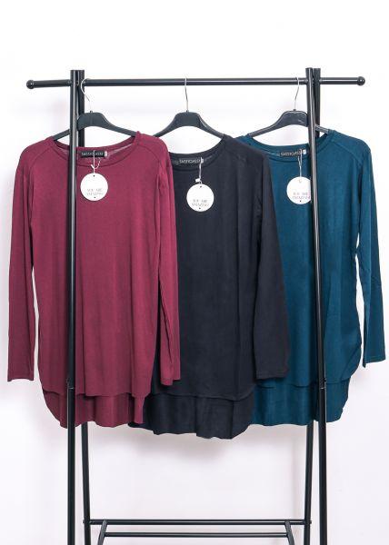 Dreier-Set Longshirts