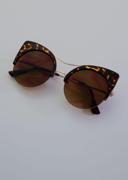 Sonnenbrille, Leo