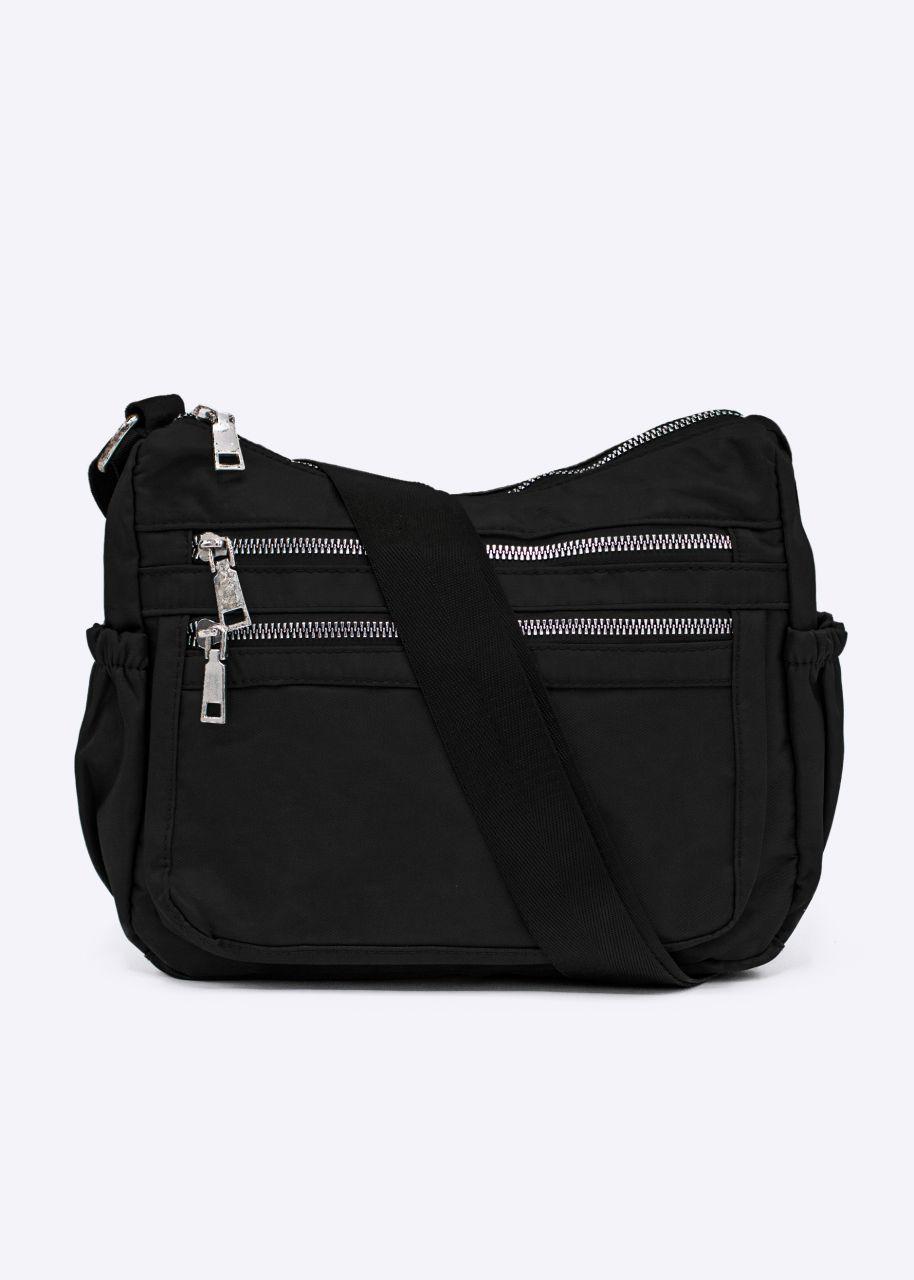 Utility-Bag, schwarz