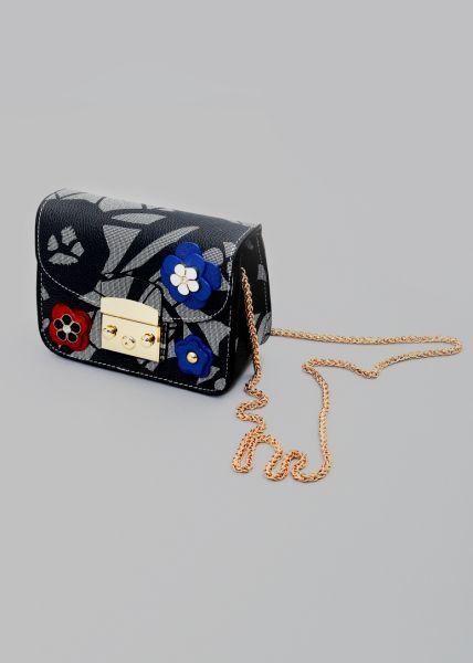 Bedruckte Mini-Tasche