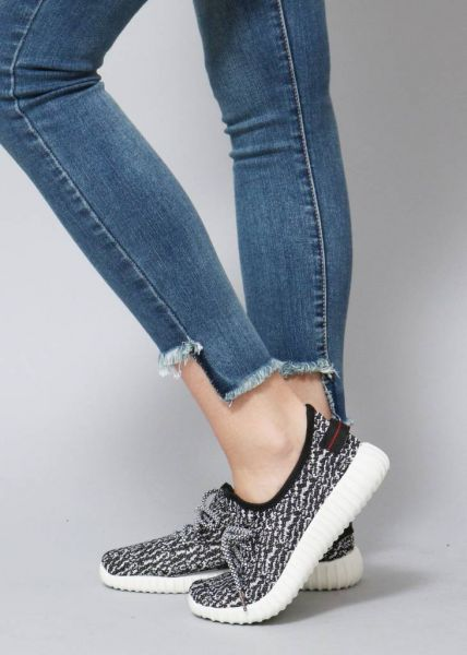 Federleichte Sneakers