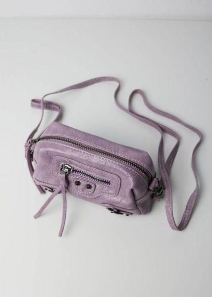 Minimini-bag, flieder
