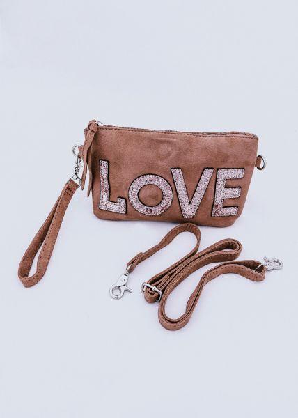 LOVE-Minibag, nude
