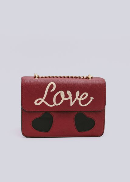 Love Bag, rot