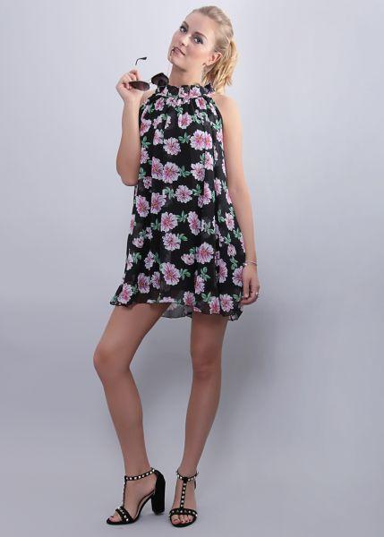 Mini-Hängerchen-Kleid