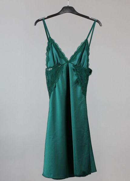 Nachthemd, grün