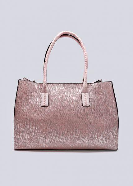 Shopper, rosa