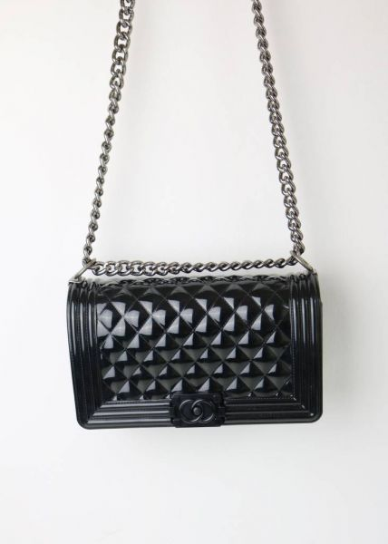 Classy Jelly Bag, schwarz