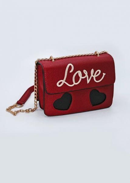 Love Bag, rot